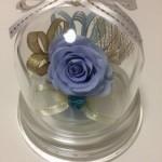お花ソムリエのプリザーブドフラワーのプレゼントレビュー